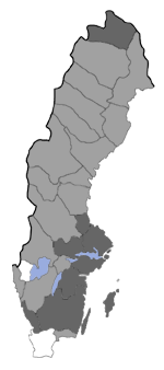 Distribution map - Ancylis comptana