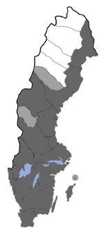 Distribution map - Idaea aversata