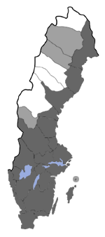 Distribution map - Idaea biselata