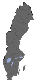 Distribution map - Plebejus argus