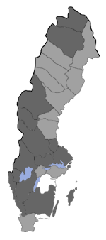 Distribution map - Udea inquinatalis
